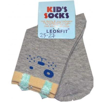 Детски чорапи КОТЕ ПИРАТ 25-27 номер.
