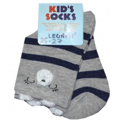 Детски чорапи МЕЧО РАЕ 25-27 номер.
