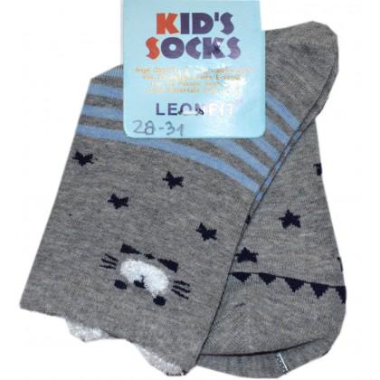 Детски чорапи КОТЕ 25-27 номер.