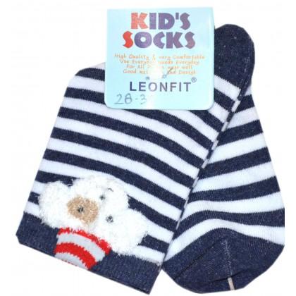 Детски чорапи МЕЧЕ ПИРАТ 28-31 номер.