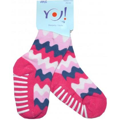 Детски чорапи 20-30 номер.