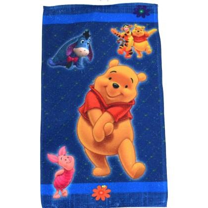Детска хавлиена кърпа КОД 10.