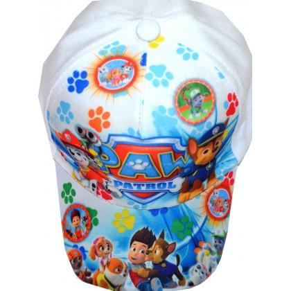 Детска шапка 3-6 години КОД 03.