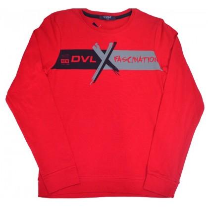 Детска блуза DVL 140-176 ръст.