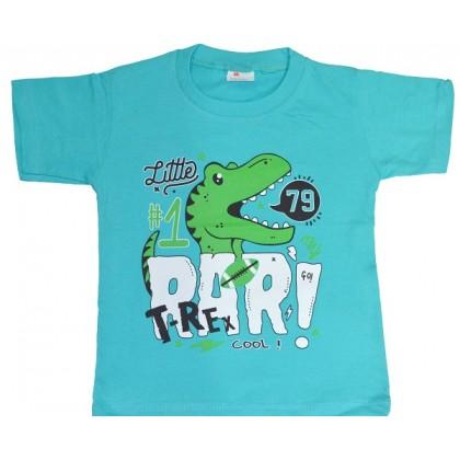 Детска блуза ДИНОЗАВЪР 2-5 години.