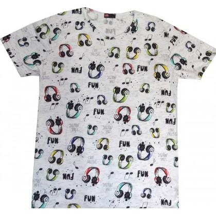 Юношеска блуза СЛУШАЛКИ 12-16 години.