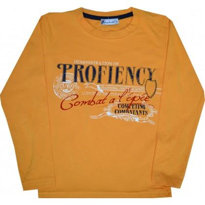 Детска блуза TROFIENCY 116-134 ръст.