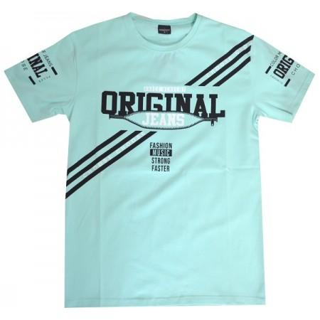 Юношеска блуза MASTIFF 16 години КОД 012.