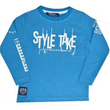 Детска блуза STYLE TAKE 2-6 години.