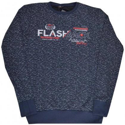 Ватирана юношеска блуза FLASHBACK 14-16 години.