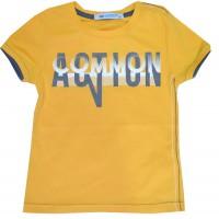 Детска блуза DEVOL 92-110 ръст.