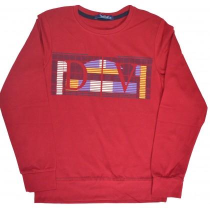 Детска блуза DEVOL 7-11 години.