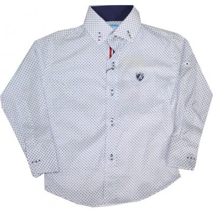 Детска риза МОНИ 2-10 години.
