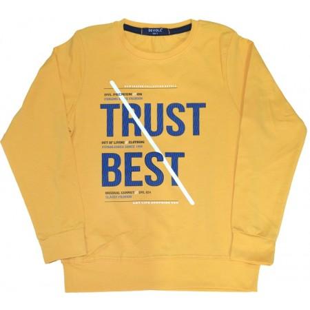 Детска блуза TRUST BEST 116-134 ръст.