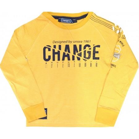 Детска блуза CHANGE 80-104 ръст.