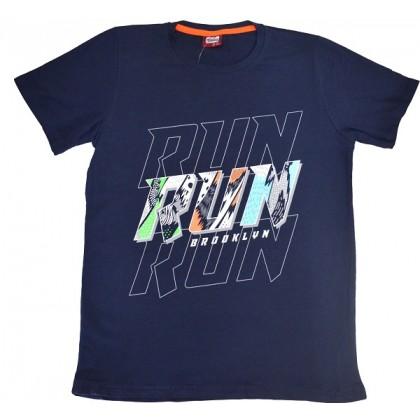 Юношеска блуза RUN 10-14 години.