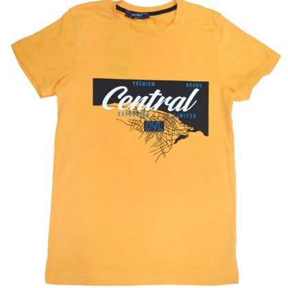 Юношеска блуза CENTRAL 7-11 години.