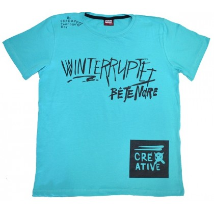 Юношеска блуза WINTERUPTET 12-15 години.