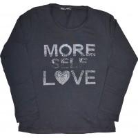 Юношеска блуза MORE S,M,L.
