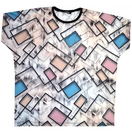 Дамска блуза XXL размер КОД 01.