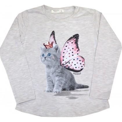 Детска блуза КОТЕ 86-110 ръст.