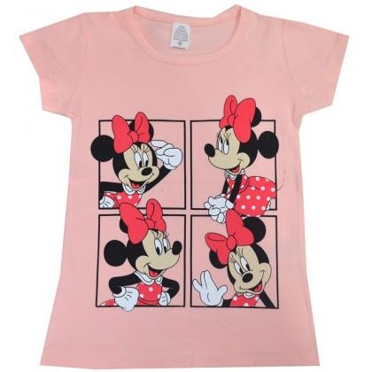 Детска блуза ММ 2-6 години.
