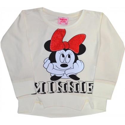 Детска блуза М 80-104 ръст.