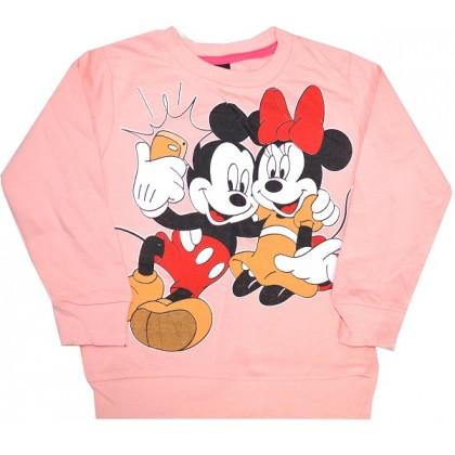 Ватирана детска блуза ММ 1-3 години.