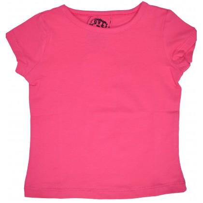 Детска блуза ЦИКЛАМЕНА 2-5 години.