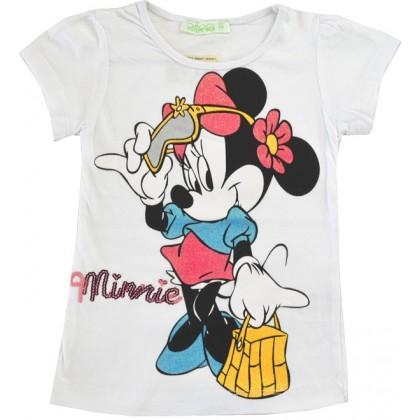 Детска блуза ММ 1-2 години.