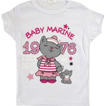 Детска блуза КОТЕ 2 години.