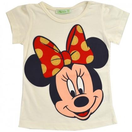 Детска блуза ММ 1-4 години.