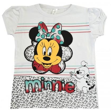 Детска блуза ММ 2 години.