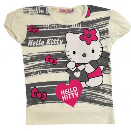 Детска блуза КОТЕ КИТИ 1-2 години.