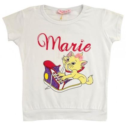 Детска блуза КОТЕ МАРИ 1-3 години.