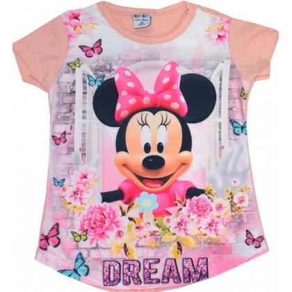 Детска блуза ММ 3-6 години.