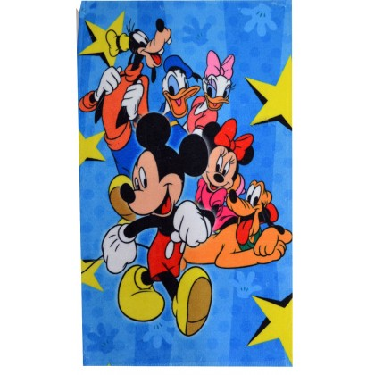 Детска хавлиена кърпа КОД О5.