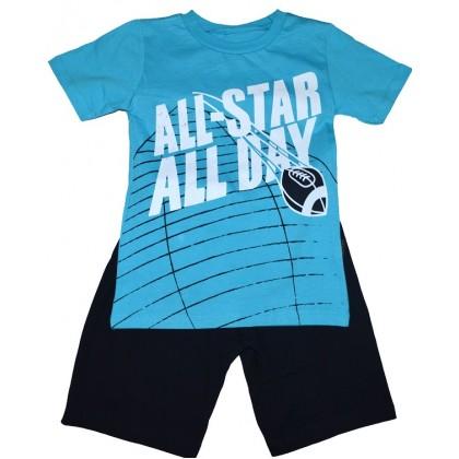 Детски комплект ALL STASR 3-5 години.