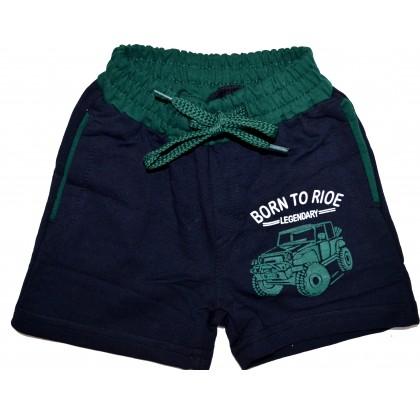 Детски къси панталони 1-6 години.