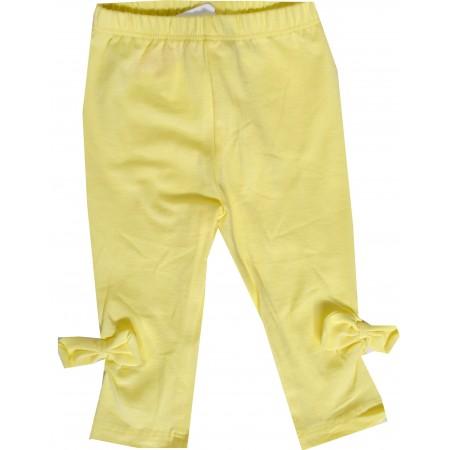 Бебешки клин  68-86 ръст  в нежно жълто.