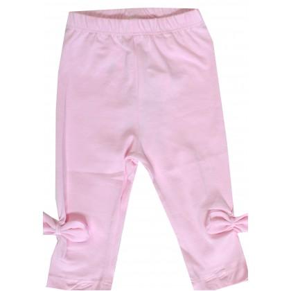 Бебешки клин  68-86 ръст  в нежно розово.