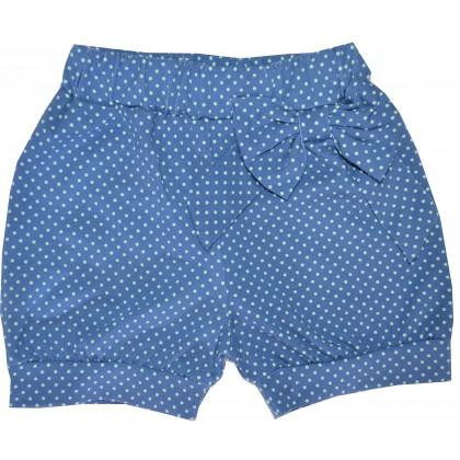 Детски къси панталони СЛАВЕЙКА 98-122 ръст.