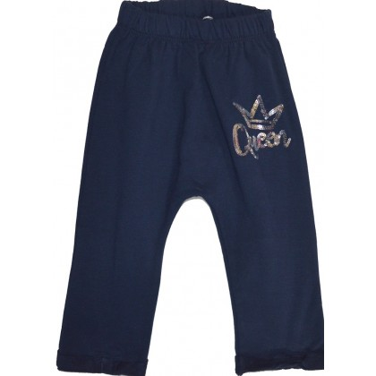 Детски потури BREEZE 74-104 ръст в тъмно синьо.
