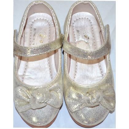 Детски обувки ЗЛАТНИ 26-30 номер.