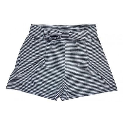Къси детски панталони КАРЕ от 5-10 години.