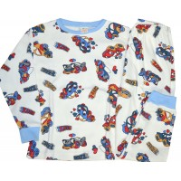 Детска пижама КОЛИ 4-6 години.