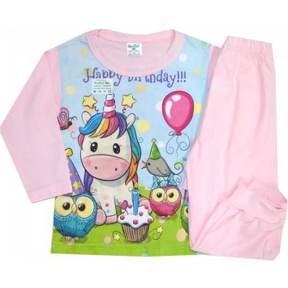 Детска пижама ПОНИ 86-92 ръст.