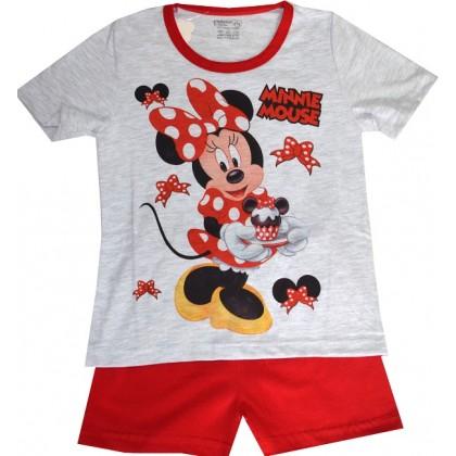 Лятна детска пижама ММ 92-152 ръст фирма ВЕНЕРА,