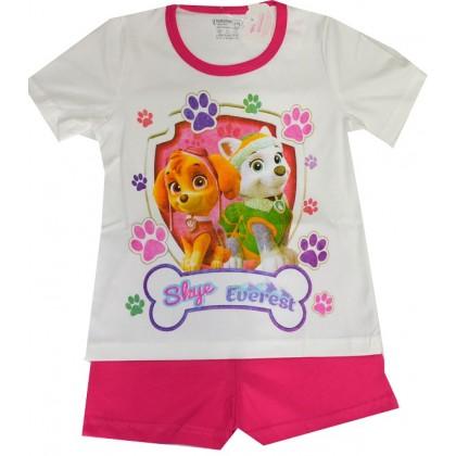 Лятна детска пижама СКАЙ 110-116 ръст фирма ВЕНЕРА,