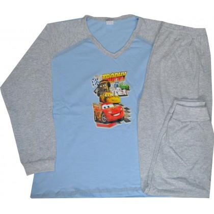 Детска пижама МАКУИН 7-8 години.